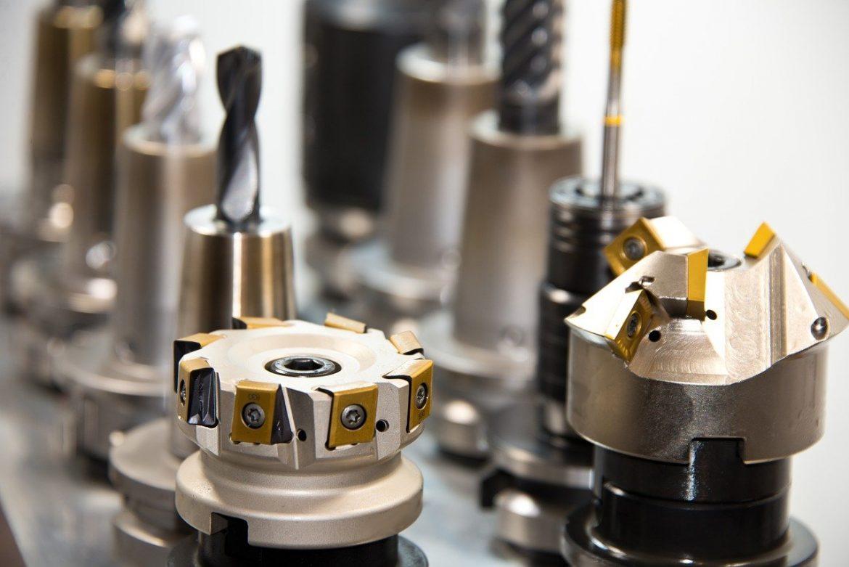 Machine industrielle : Types d'équipements industriels les plus courants