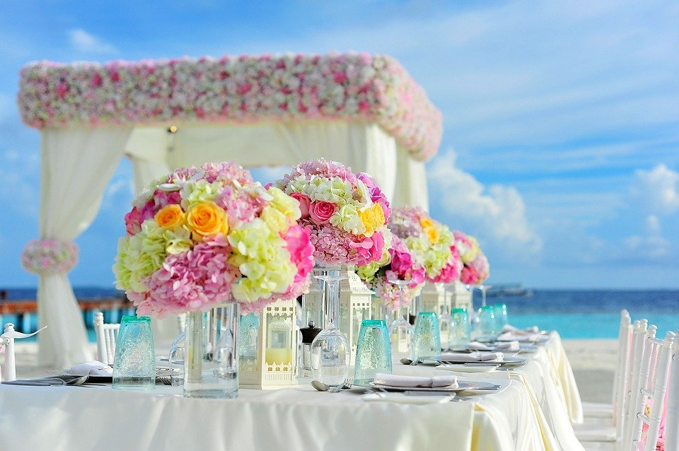 Réaliser le mariage de son rêve avec le meilleur wedding planner