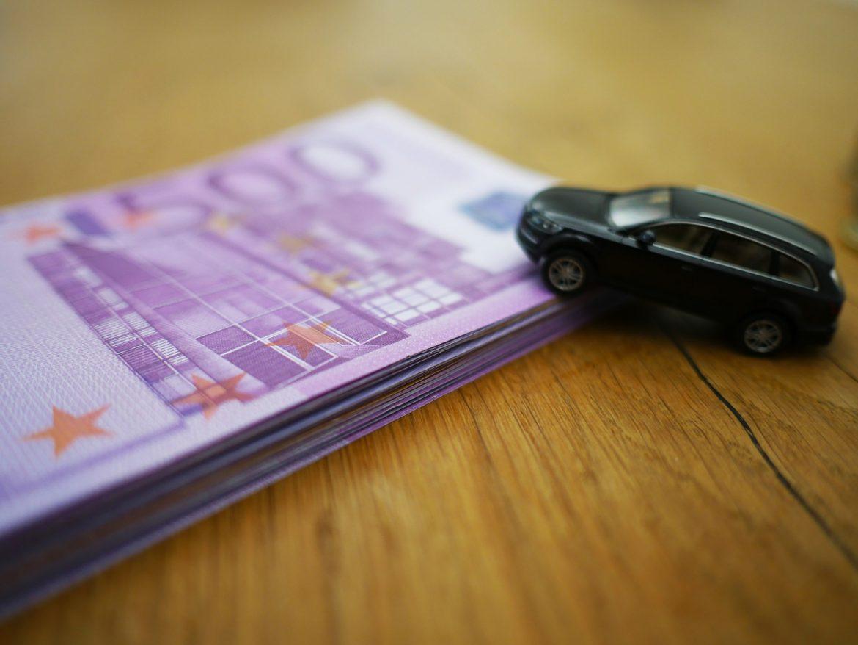 Acheter une voiture d'occasion en France